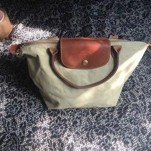 Long champ small bag
